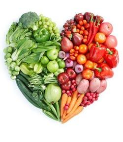 Dawn's Basic Health And Nutrition Quiz