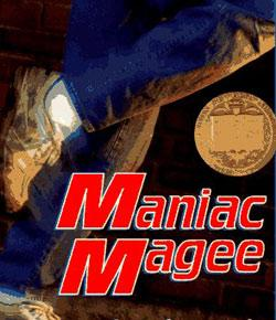 Maniac Magee - Chapters 22-26 (Lesnau)