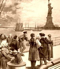 American History Quiz (easy)