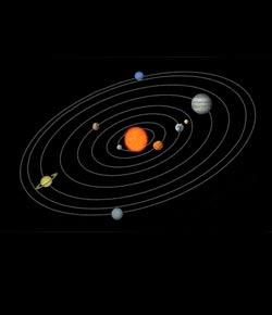 Solar System Advance Science 6