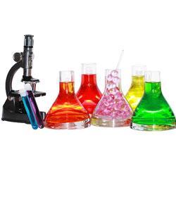Chemistry - Semester 1 - Practice Final
