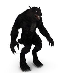 Am I A Werewolf For Real! - ProProfs Quiz