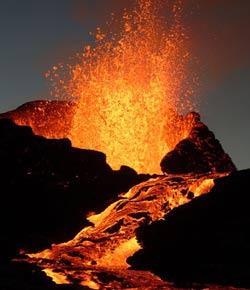 Test 1 Volcanoes (activities 1,2,3)