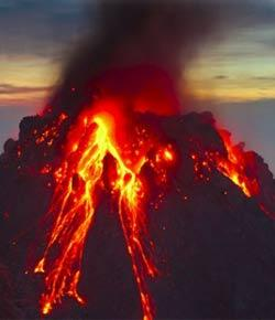What Kind Of Volcano Are You?