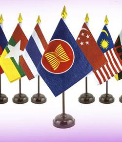 Big Fan Of ASEAN Food