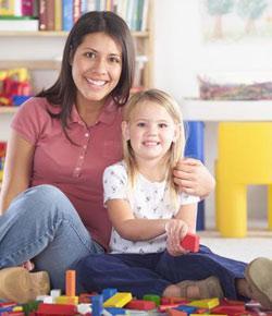 Adequate Supervision Of Children In Childcare