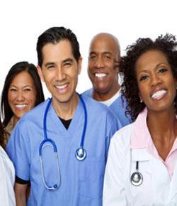 Nurse Aide/nursing Assistant - Practice Test