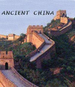 Ancient China Kids Quiz - ProProfs Quiz