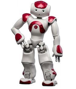 Robotics Vocabulary Test