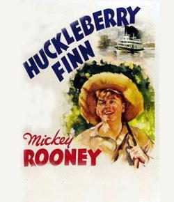 Huck Finn Chapters 1-10
