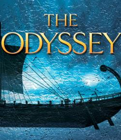 The Odyssey Quiz Books 1-5