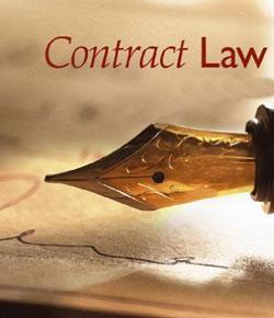 Contract Law, Workshops 1 & 2, Case Quiz