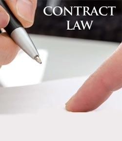 Contract Law/Law Final