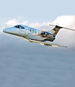 Embraer 190 - Fuel