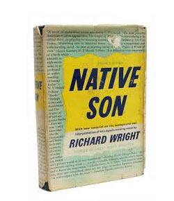 Native Son: Flight