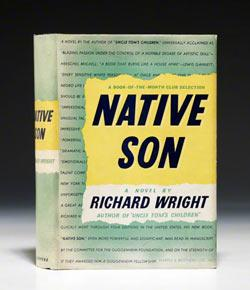 Native Son: Fear