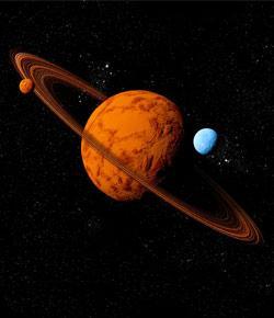 Quiz: Take The Astronomy Exams Test!
