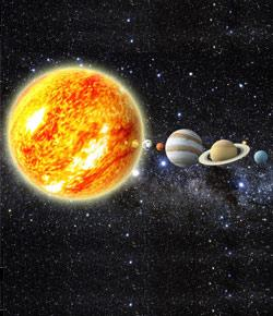 Do You Know Astronomy? Play This Quiz