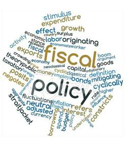 Fiscal Policy, The Fed And Monetary Policy