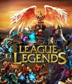 League Of Legends: Brainiac Edition