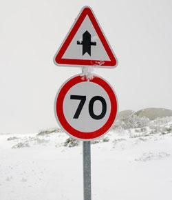 Nz Road Code Test 1