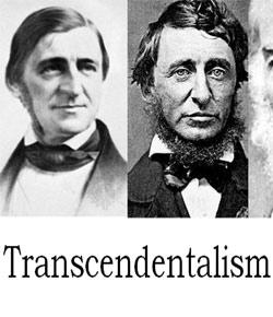 Anti-transcendentalism Test Quiz