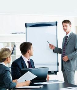 Course 1: Boss Cash Avenue Employee Training