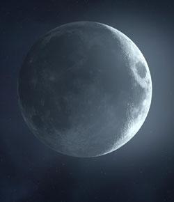 Earth, Moon And Sun Quiz 1