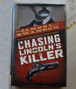 Chasing Lincolns Killer Quiz # 2