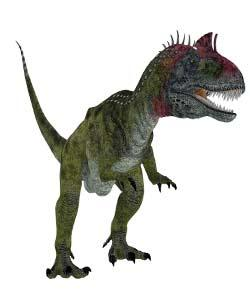 What Is Your Favorite Dinosaur