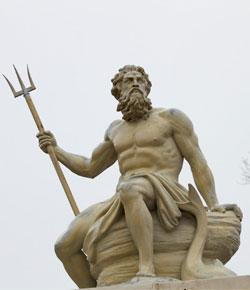 Which Monster Of Ancient Mythology Are You?
