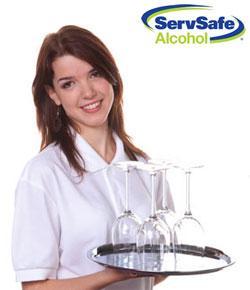 ServSafe diagnostic test part 1