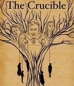 the crucible ACT iii test