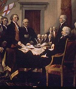 How Much Do You Know About The Declaration Of Independence?