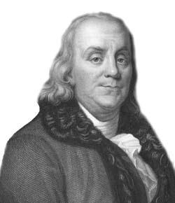 Ben Franklin Trivia