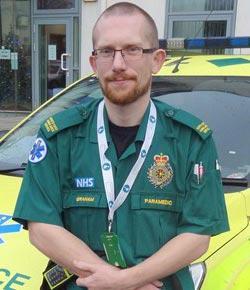 Paramedic Quiz 3 - 45 Mins - EMT-p