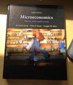 Economics Quiz 3 Microeconomics