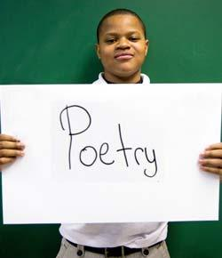 Can You Pass This Poetry Terminology Quiz?