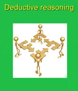 Geometry (Inductive And Deductive Reasoning)
