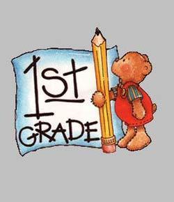 first grade IQ test