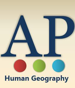 AP Human Geography practice exam