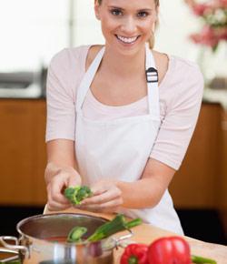 Test Your Knowledge- Cooking Methods Quiz