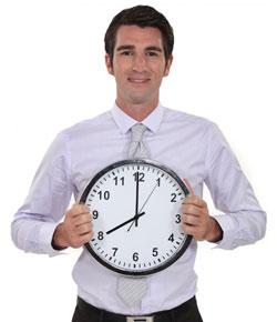 Career Vocabulary And Time Management Test I