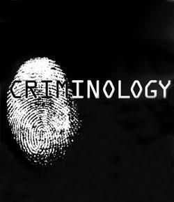 Criminology For Beginners - Qp2