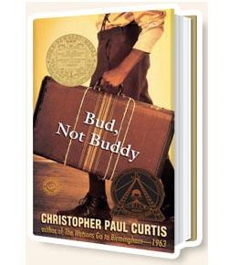 Bud, Not Buddy Chapters 4-6
