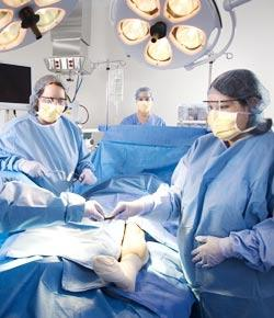 Sterilization Quiz Trivia