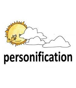 Simile, Metaphor, Or Personification? (S, M, P) - ProProfs Quiz
