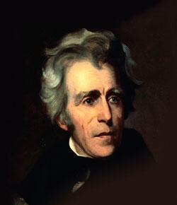 The Ultimate Quiz Over Andrew Jackson