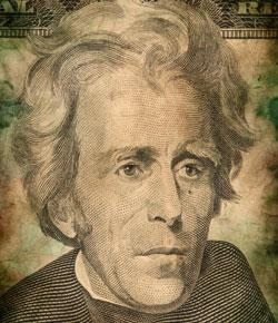 Andrew Jackson And The Worlds Of North And South