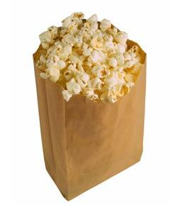 What Popcorn Are You?
